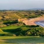Ballybunnion Golf Course