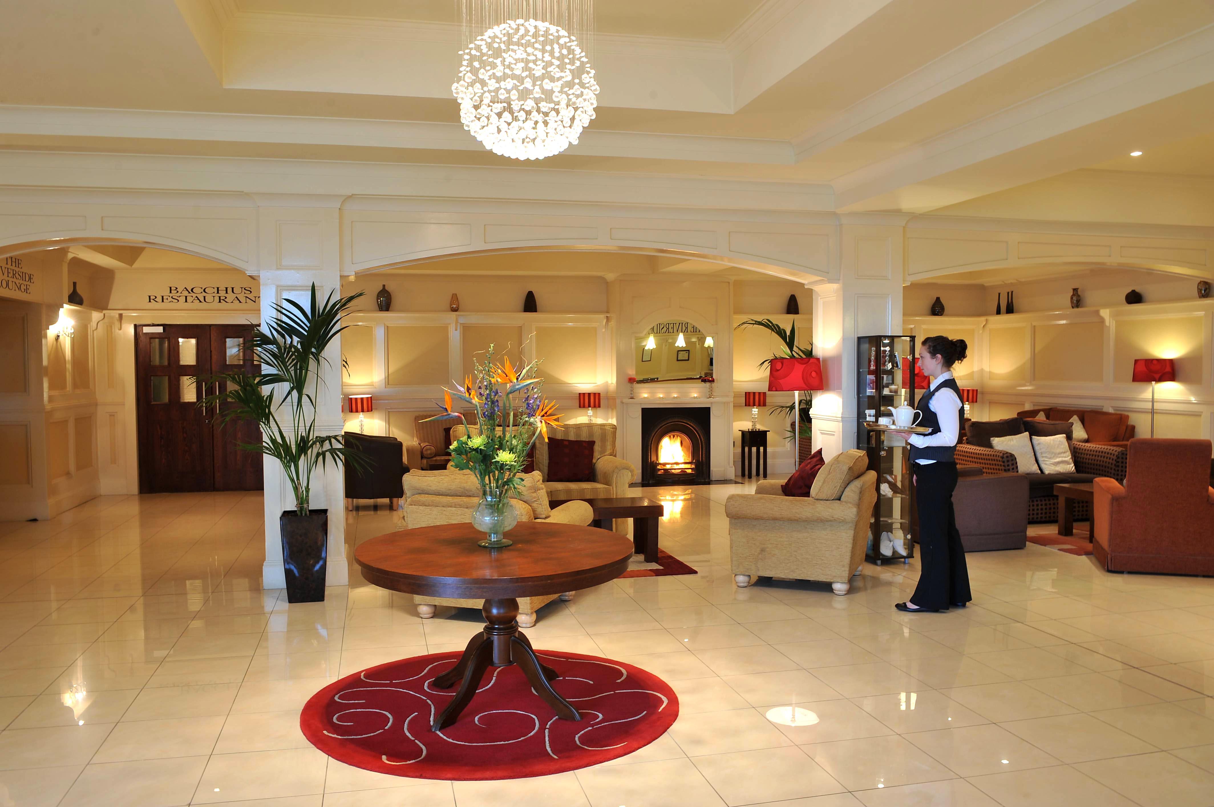 Ireland Accommodation Self Catering 3 4 5 Star Hotels