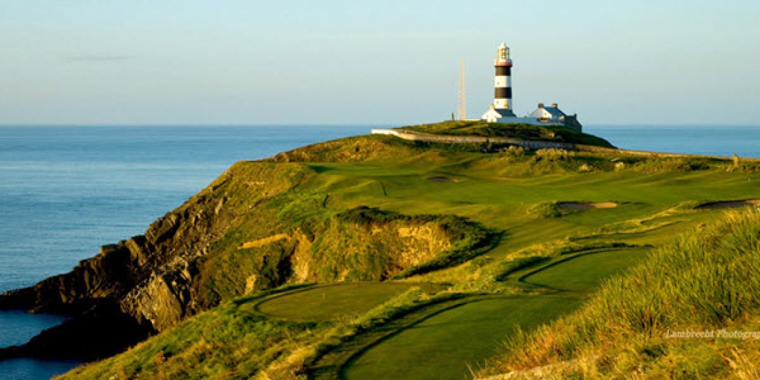 Golf Tours to Ireland