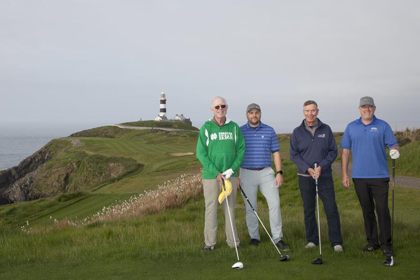 golf 825